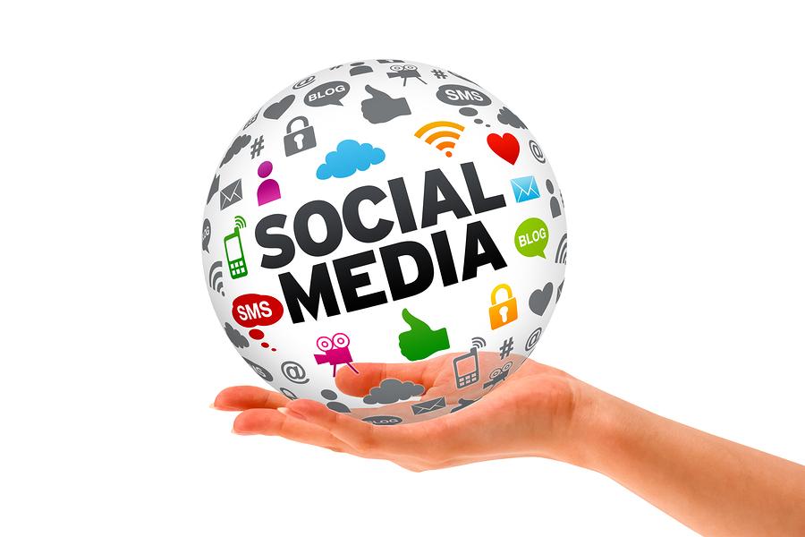 I social media sono un lavoro